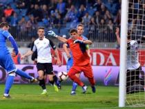 Craiova - Astra, rezultat Play Off. foto: afcastragiurgiu.ro