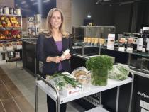 Medicul nutriționist Mihaela Bilic