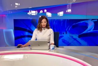 Ana Maria Roman la Antena 3