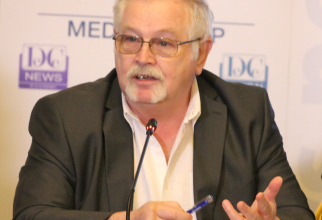 Anton Anton: O investiție în energie este o investiție care se pregătește...