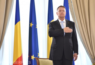 Klaus Iohannis referendum