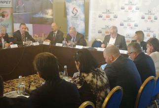 Ministrul Anton Anton, la ''Energy Forum''