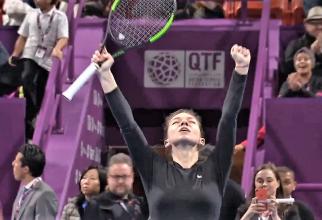 Simona Halep - Polona Hercog rezultat final la Miami Open 2019