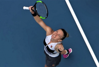 Simona Halep - Venus Williams Live score. Rezultat optimi Miami Open 2019