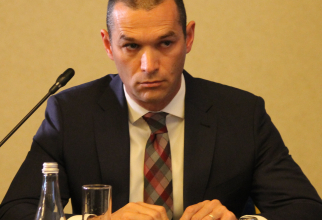 Zoltan Bege, vicepreședinte ANRE