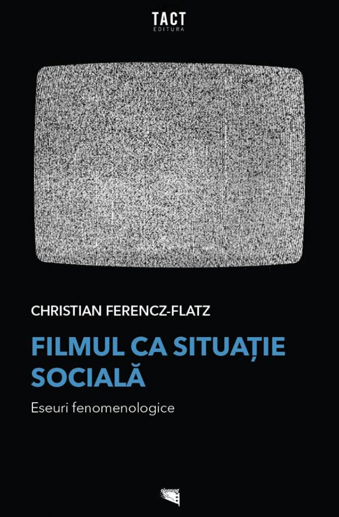 Filmul ca situație socială, la Muzeul Literaturii