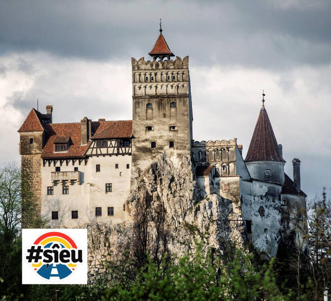 FOTO: Facebook / Bran Castle Official