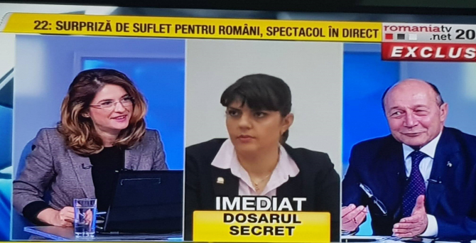Oana Crețulescu - Băsescu
