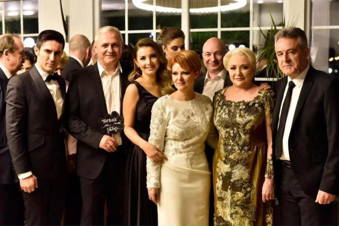 Nuntă Olguța Vasilescu Primele Imagini Explozive Din Interior Foto