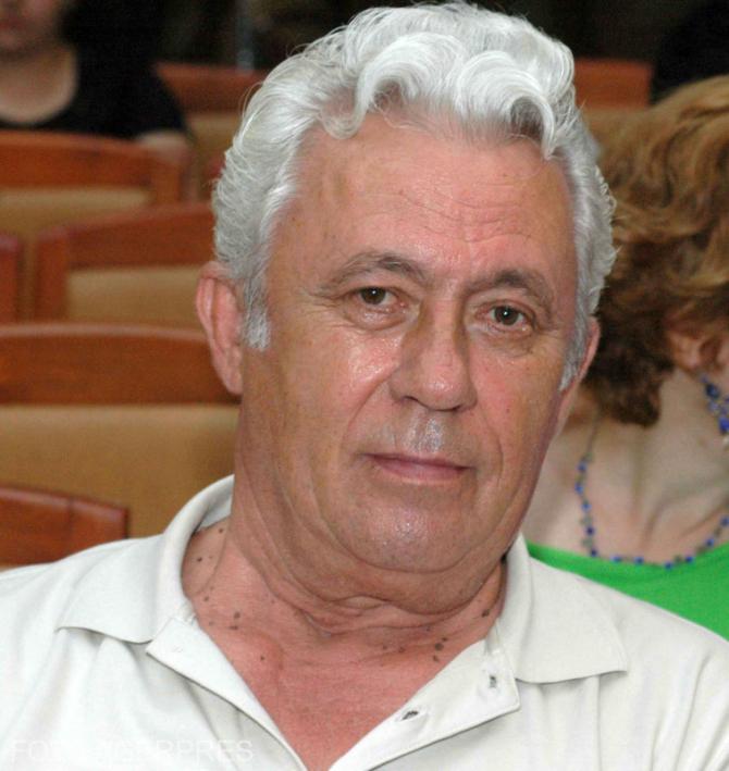 Alexandru Brad