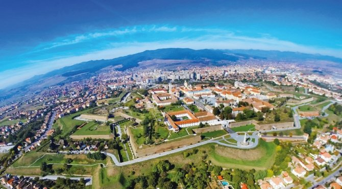 Zilele Francofoniei la Alba Iulia