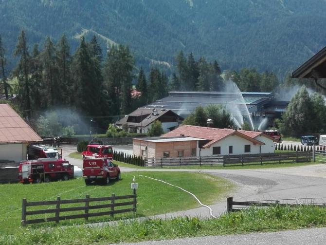 Oras evacuat dupa scurgere de amoniac de la o fabrica din Germania