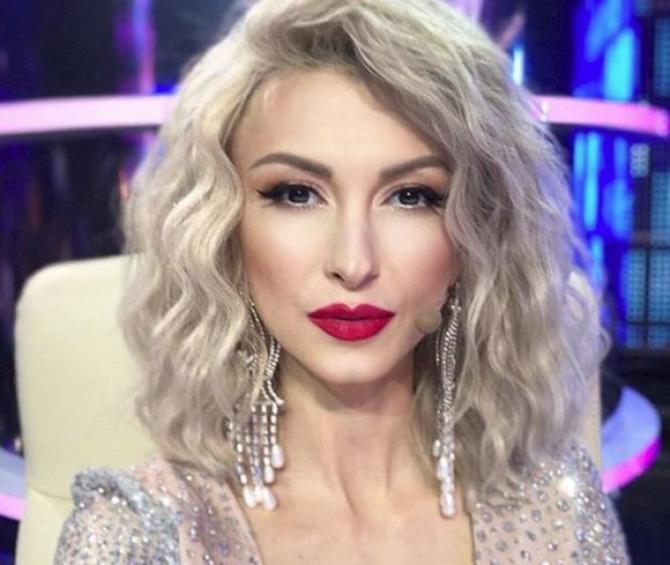 Andreea Bălan