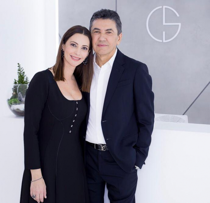 Andreea Berecleanu - Constantin Stan