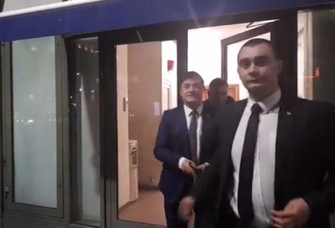 Bădălău, agresat de Ceaușescu: Mi-e milă! Omul are o problemă...