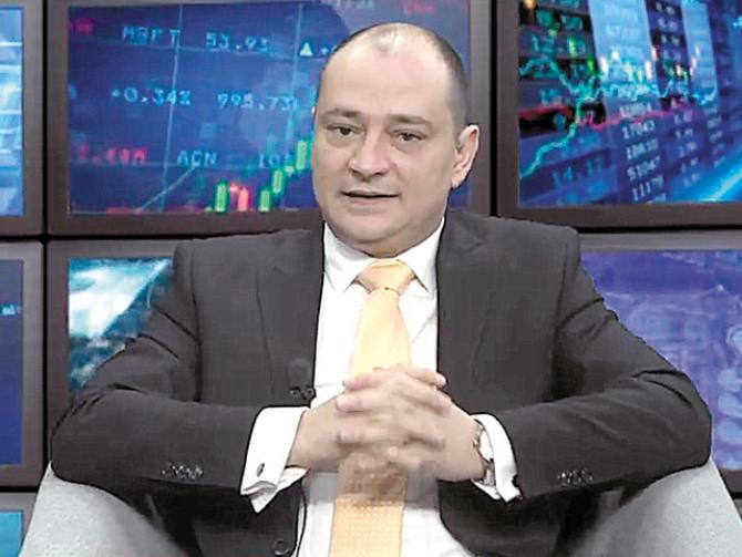 Daniel Băluță, efort pentru recompensele cuvenite olipicilor