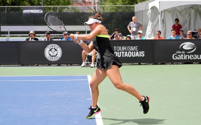 Indian Wells 2019 - Pariază pe Bianca Andreescu și te umpli de bani!