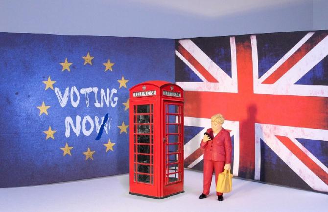 Petiție anti-Brexit: Peste 4 milioane de semnături