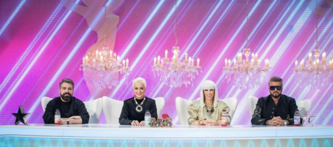 """BRAVO, AI STIL!"", 9 martie, live. Eliminarea serii la Kanal D"