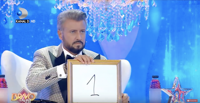 Bravo, ai stil! Eliminare gală gipsy - 2 martie 2019 video.