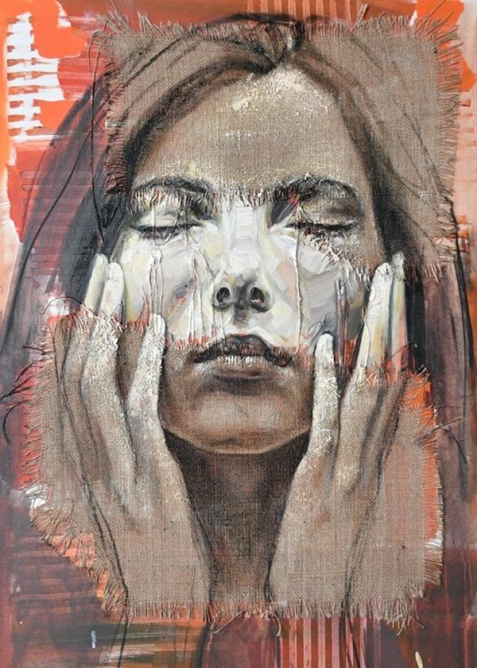 Femeia în viziunea artistului