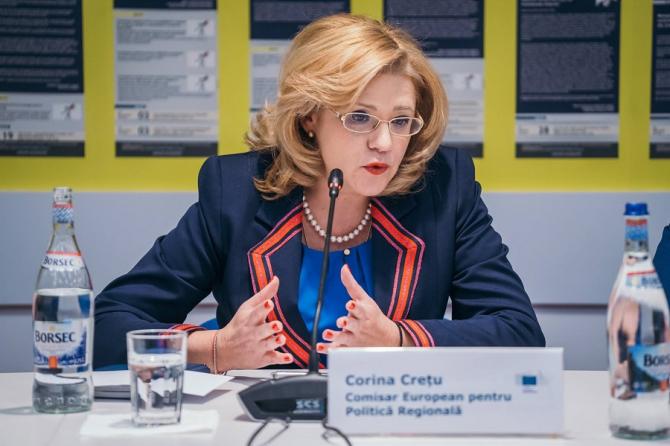 Corina Crețu