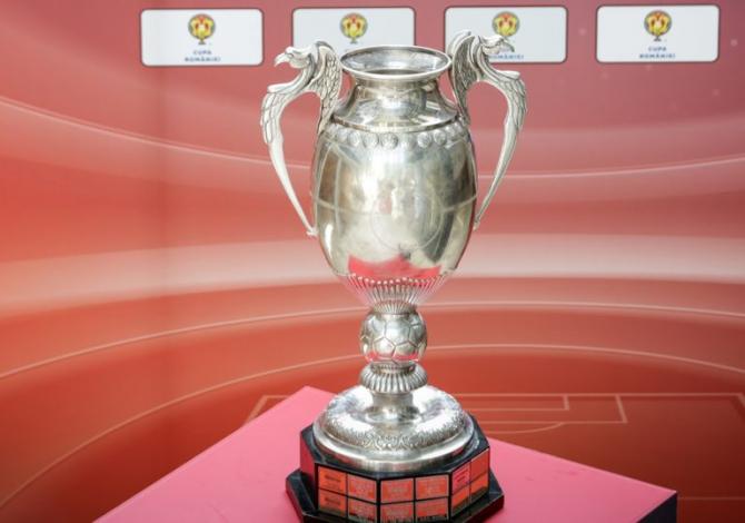 Finala Cupei României