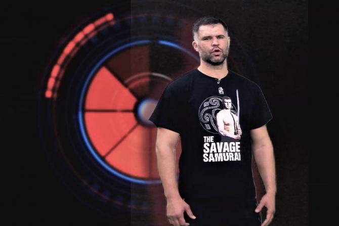 Daniel Ghiţă, va lupta cu cehul Petr Vondracek