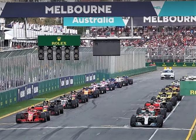 Începe sezonul de Formula 1 2019. Noutăți și echipe participante