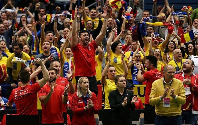 FED Cup, Romania. foto: @FRTenis / facebook