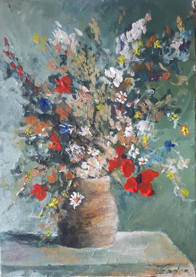 Sonete și flori la Nottara