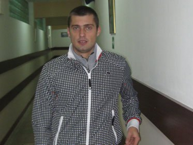 Gabriel Tamaș