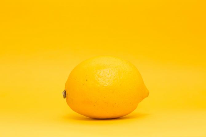 Dieta cu lămâi