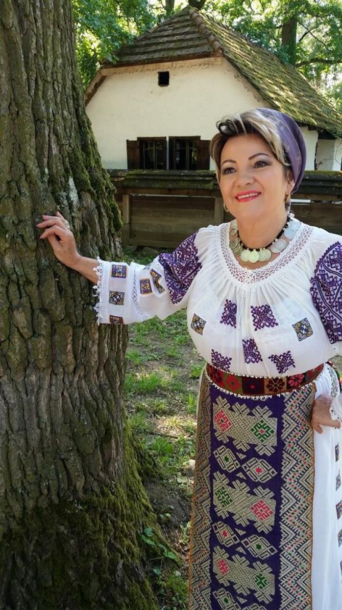 Liliana Savu