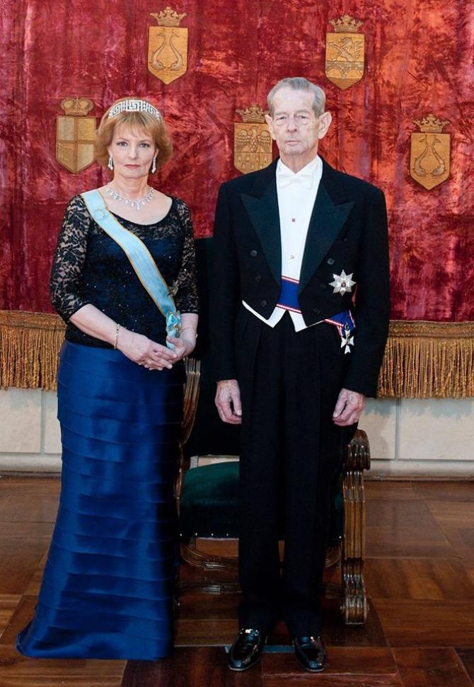 Principesa Margareta - Regele Mihai I