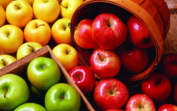 Мошенничество на миллионы: яблоки из Украины ввозились в Россию как молдавские
