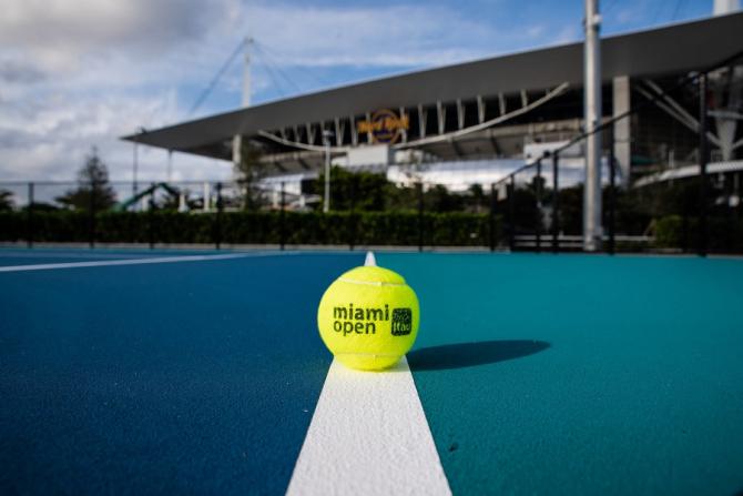 Miami Open 2019 - rezultate. foto:@MiamiOpenTennis
