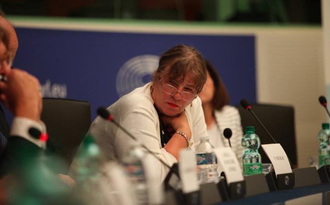 Norica Nicolai: În ţara asta este 'cool' să fii contra