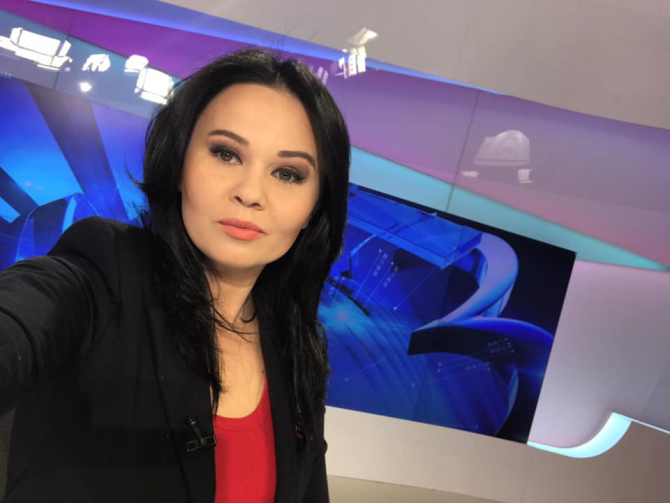 Roxana Ciucă