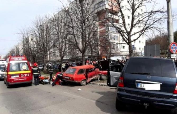 Lider politic decedat în urma unui accident grav. FOTO: Cancan.ro