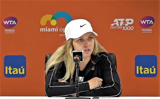 Clasament WTA - Simona Halep spre locul 1. Cum poate ajunge, din nou, în frunte