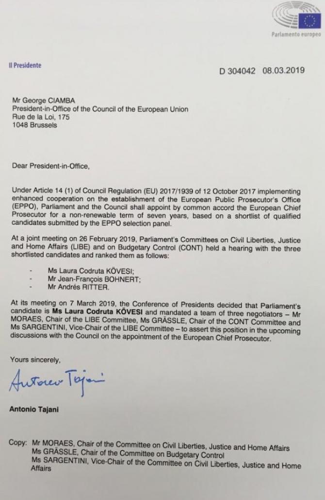 (w670) Tajani