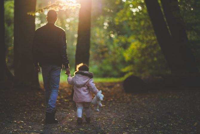 Relația tată - fiică