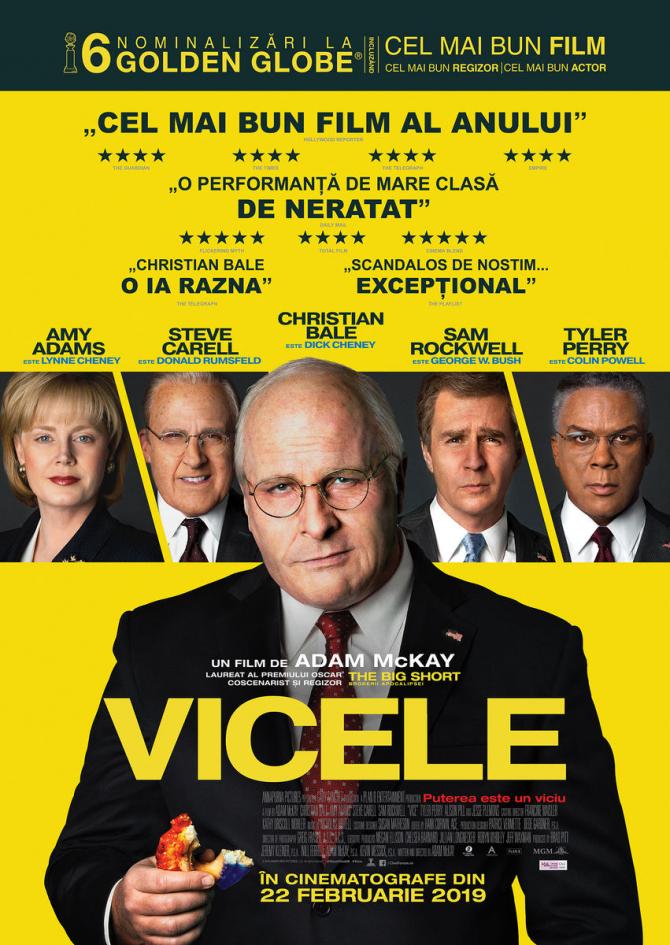 Vicele – un film cât o lecție de istorie (recentă)