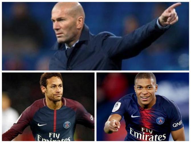 TAS, decizie transferuri Neymar şi Kylian Mbappe. Impact pentru Real Madrid