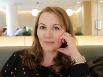 Irina Binder