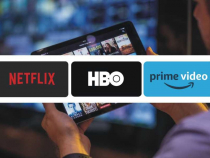 Netflix vs. HBO vs Amazon Prime. Care este cea mai convenabilă platformă de streaming