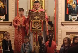 Preot Ovidiu Marțiș
