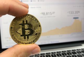 Criptomonede - Bitcoin