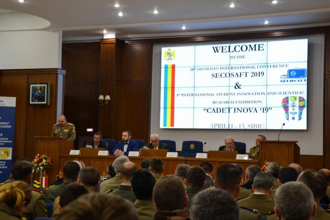 FOTO: armyacademy.ro